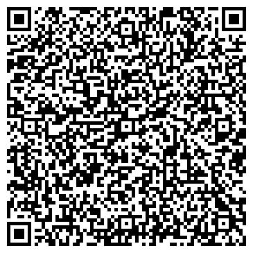 QR-код с контактной информацией организации Аксенов, ИП