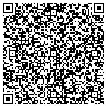QR-код с контактной информацией организации АгроСевер, ТОО