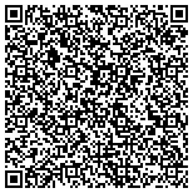 QR-код с контактной информацией организации Жер-Дан, ТОО