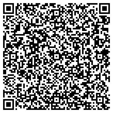 QR-код с контактной информацией организации ЦВМ центр ветеринарной медицины, ТОО