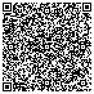 QR-код с контактной информацией организации АСАБАА, ТОО