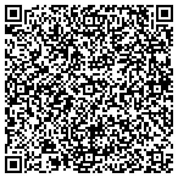 QR-код с контактной информацией организации Акрополь, Компания