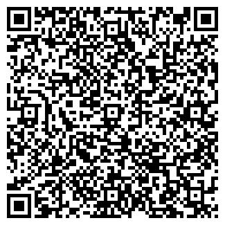 QR-код с контактной информацией организации MS+, ТОО