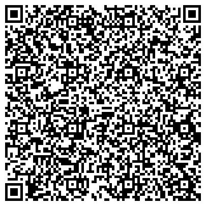 QR-код с контактной информацией организации Аркалыкская сельскохозяйственная опытная станция, ТОО