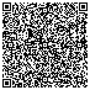 QR-код с контактной информацией организации ДЕТСКИЙ САД № 1679