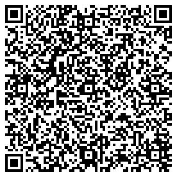 QR-код с контактной информацией организации Космурат, ТОО