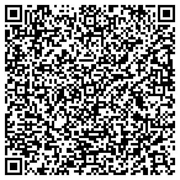 """QR-код с контактной информацией организации ИП """"Мобильная уборка"""""""