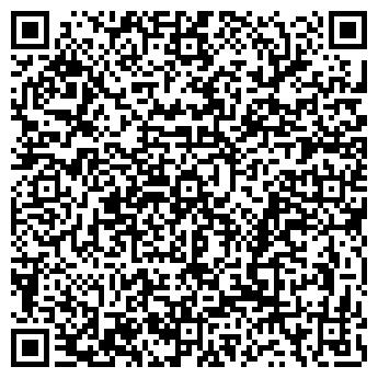 QR-код с контактной информацией организации ООО ГИПЕРТРЕЙД