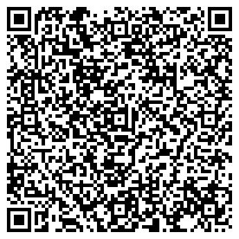 QR-код с контактной информацией организации Компания «КВАДРОЦЕНТР»