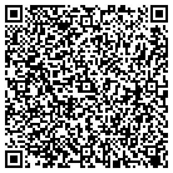 """QR-код с контактной информацией организации Бильярд-кафе """"Золотой шар"""""""