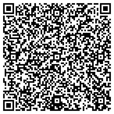 QR-код с контактной информацией организации Спортклуб тхеквондо «Юниор»