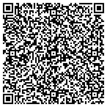 QR-код с контактной информацией организации Огненное шоу, ЧП (Poiwithme)