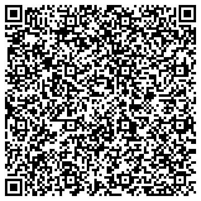 QR-код с контактной информацией организации Частное предприятие Open Door education language centre, education abroad.