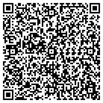 QR-код с контактной информацией организации MUDRA