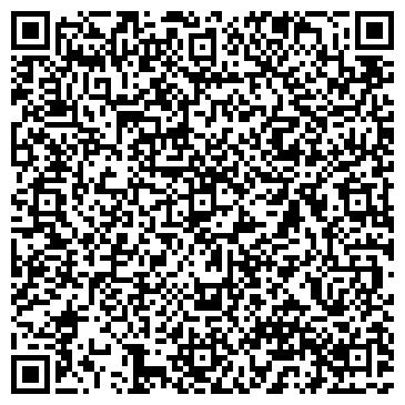 QR-код с контактной информацией организации Кайт клуб Evolution, ЧП