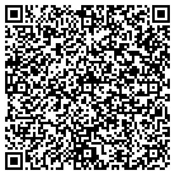 QR-код с контактной информацией организации Date Club, ООО