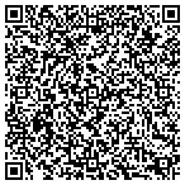 QR-код с контактной информацией организации Рай на Луне, ООО