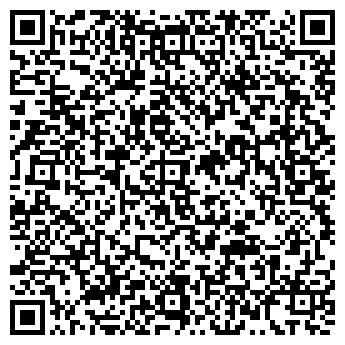 """QR-код с контактной информацией организации ИП """"Халматов"""""""