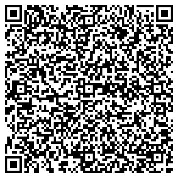 QR-код с контактной информацией организации Мегазон / Megazone, ООО