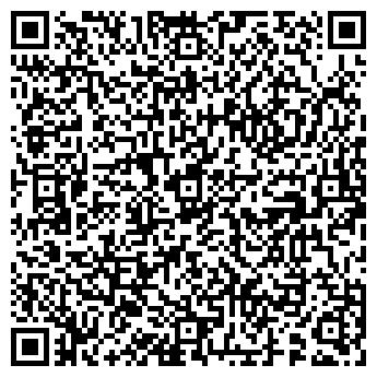 QR-код с контактной информацией организации Корвет, ООО