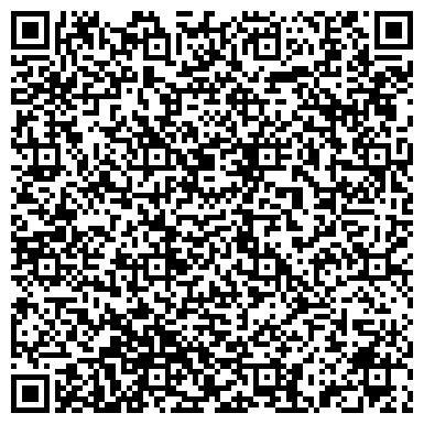 QR-код с контактной информацией организации Буффало Груп (Buffalo), Бильярдная фабрика