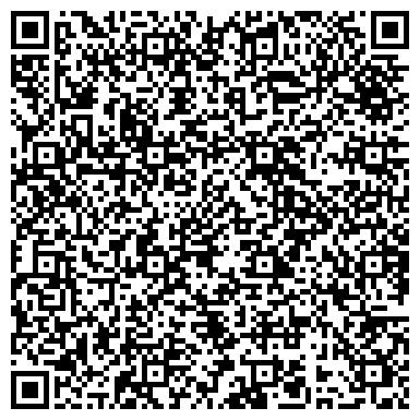 """QR-код с контактной информацией организации Спортивный клуб """"Студия гимнастики"""""""