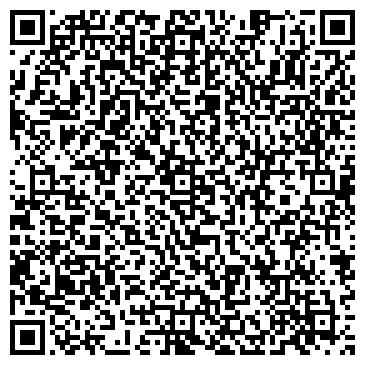 QR-код с контактной информацией организации Международный Коралловый Клуб, ГО