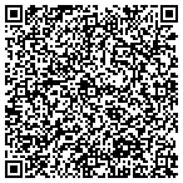 QR-код с контактной информацией организации Ассалазар Центр казахского языка, ИП