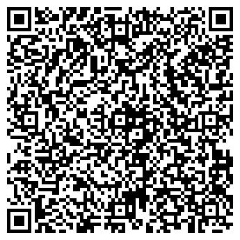 QR-код с контактной информацией организации Частное предприятие ТОО Сателит