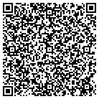 QR-код с контактной информацией организации ИП Попко Ю.В.