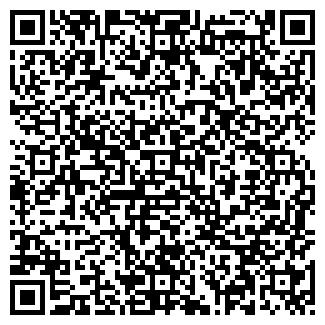 QR-код с контактной информацией организации «EXCELLENT»
