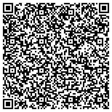 QR-код с контактной информацией организации Компания «ГЕПАРД»