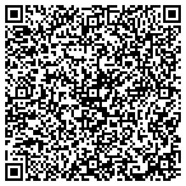 """QR-код с контактной информацией организации TOO """"MegaLife.kz""""/""""МегаЛайф.кз"""""""