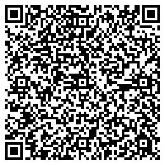 QR-код с контактной информацией организации ИП Абильдин