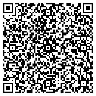 QR-код с контактной информацией организации dimetv