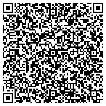 QR-код с контактной информацией организации РОСТОК, ДЕТСКИЙ САД № 2177
