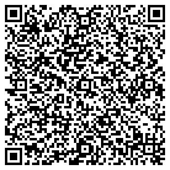 """QR-код с контактной информацией организации ИП """"Тайзаков"""""""