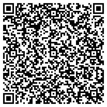 QR-код с контактной информацией организации Частное предприятие ViStel
