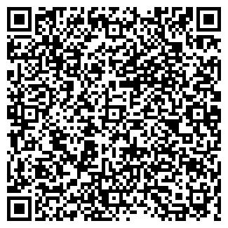 QR-код с контактной информацией организации IT-FALCON