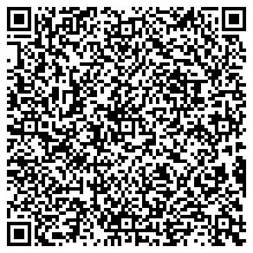 QR-код с контактной информацией организации Субъект предпринимательской деятельности магазинчик «D611»