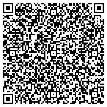 QR-код с контактной информацией организации ООО «ТЕХНОУКРСТРОЙ»