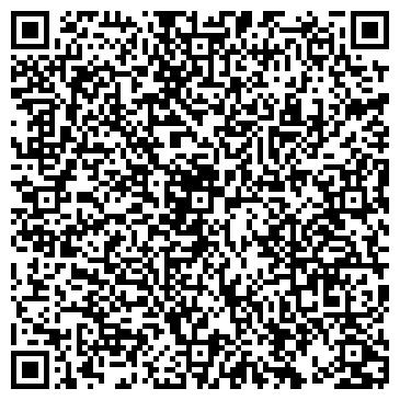 QR-код с контактной информацией организации tv-global