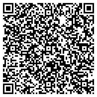 QR-код с контактной информацией организации Satellite-tv