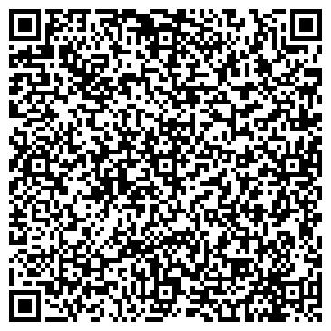 QR-код с контактной информацией организации Faraday