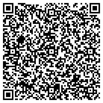 QR-код с контактной информацией организации Мир Телекоммуникаций