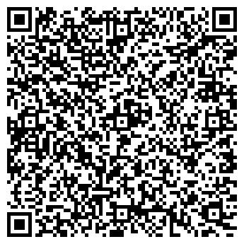 QR-код с контактной информацией организации Гвард Системс Групп, ЧП