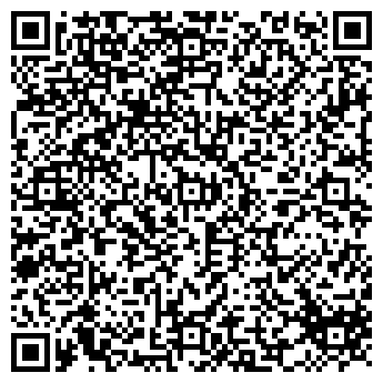 QR-код с контактной информацией организации Контакт ПК