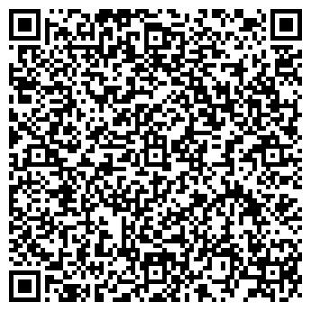 QR-код с контактной информацией организации ФЕРПЛАСТ-УКРАИНА, ООО