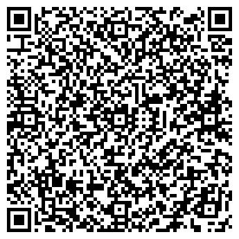QR-код с контактной информацией организации ТестМастер, ООО