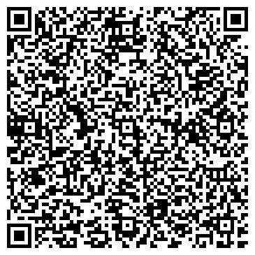 QR-код с контактной информацией организации Ваш Офис, ЧП